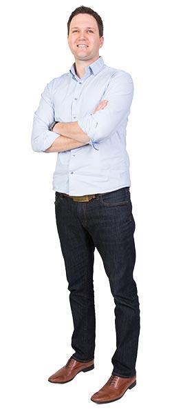 Brandon Condratow