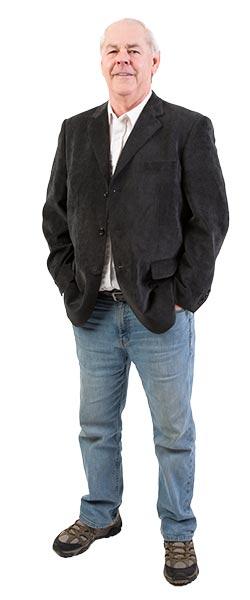 Dave LeBreton